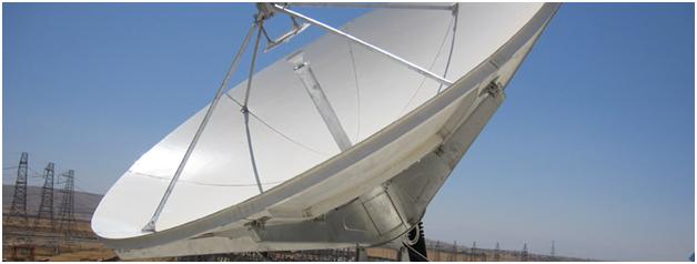 C-Band VSAT Connectivity