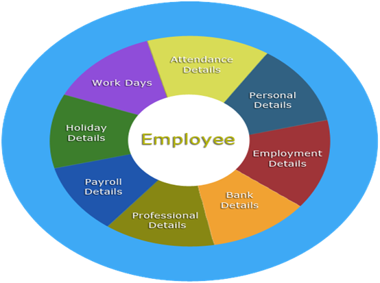Human Resource ERP Solution