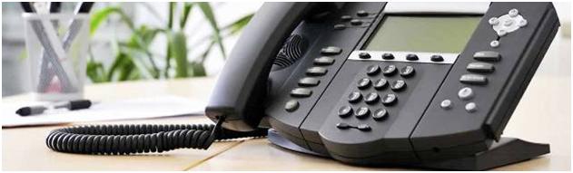 IP Phone and IPBX Solution